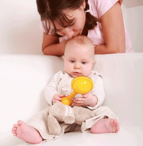 Логопедический массаж ребенку.